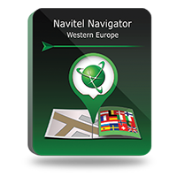 >15% Off Coupon code Navitel Navigator. Western Europe Win Ce